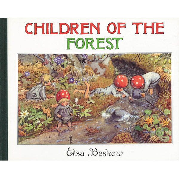 children of the forest (mini edition)