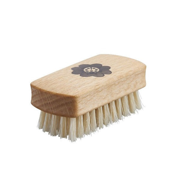 nail / vegetable brush