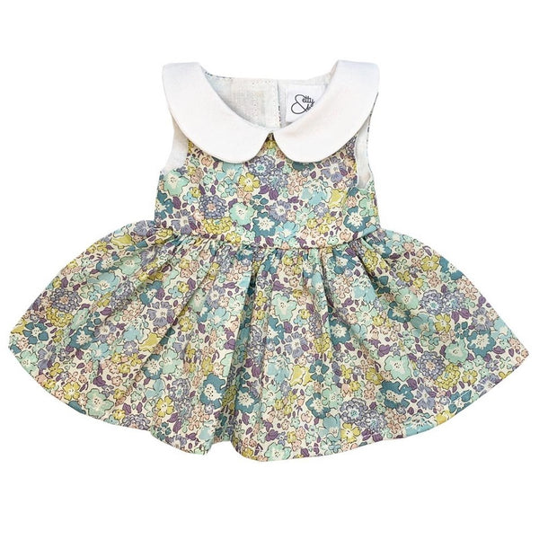 liberty dress - 38cm
