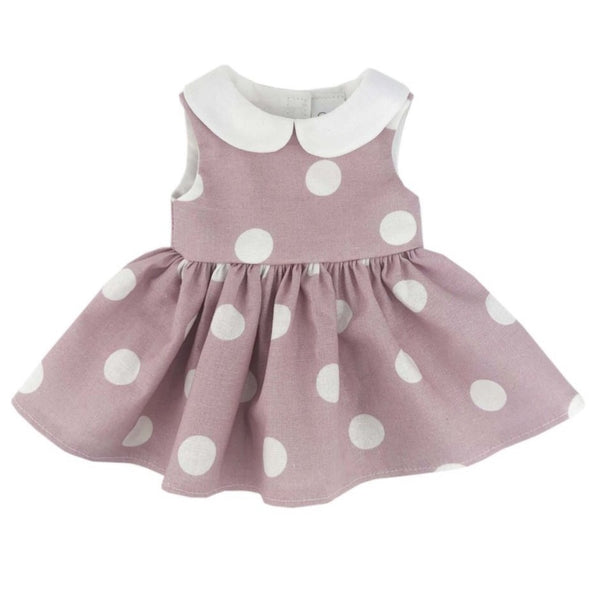 picnic dress - 38cm