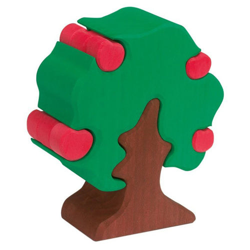 apple tree nesting puzzle