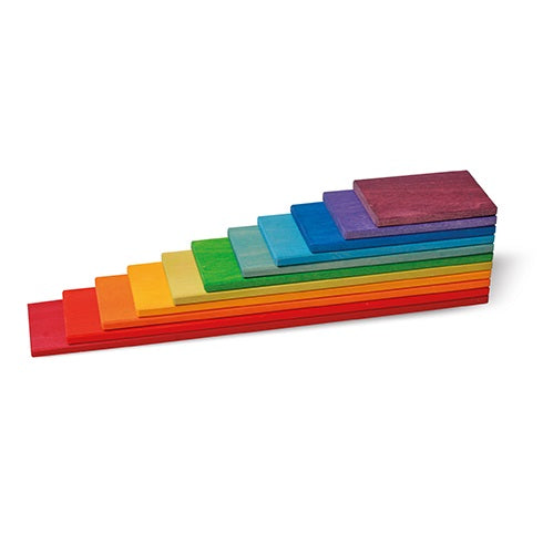 coloured building boards