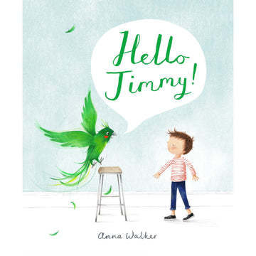 hello jimmy!