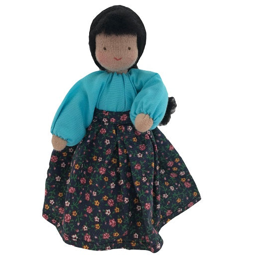 medium mother doll
