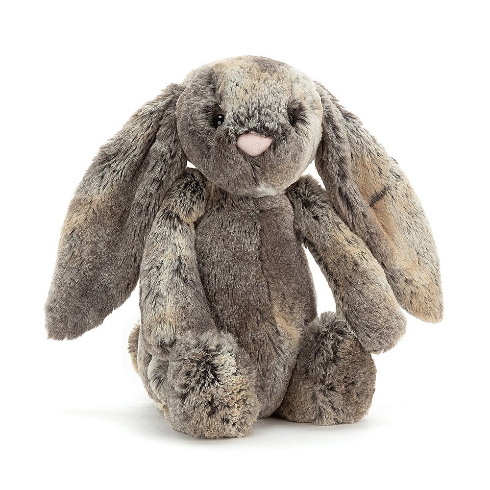 cottontail bunny - medium