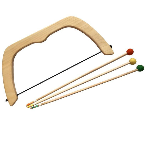 bow and arrows set (large)