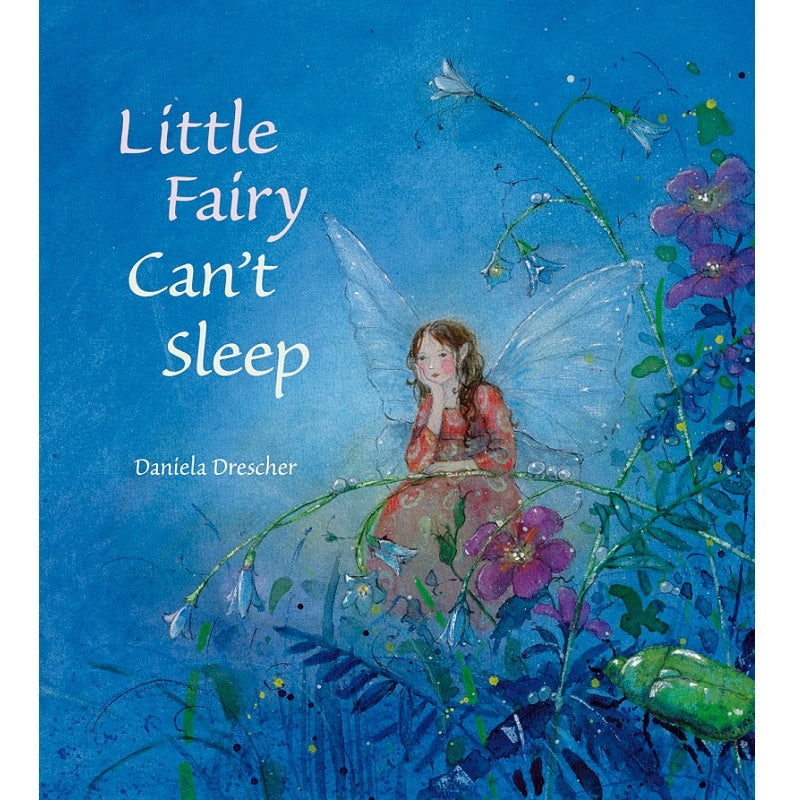 little fairy can't sleep