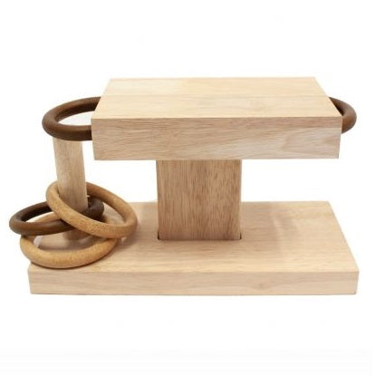 montessori sliding rings
