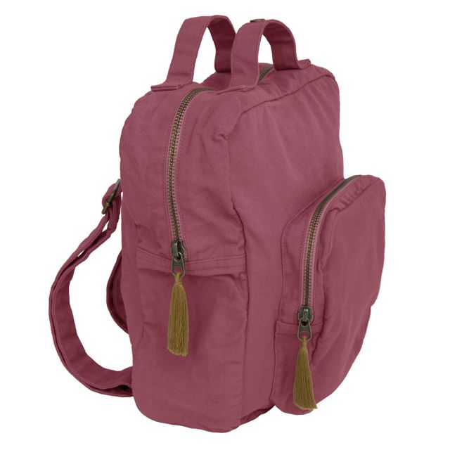 toddler backpack - baobab rose
