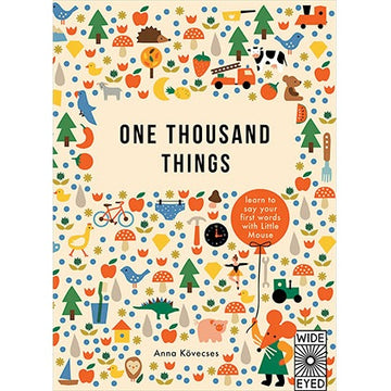 one thousand things