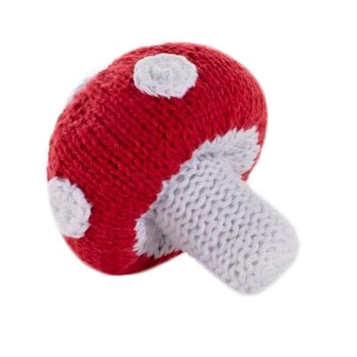 toadstool rattle