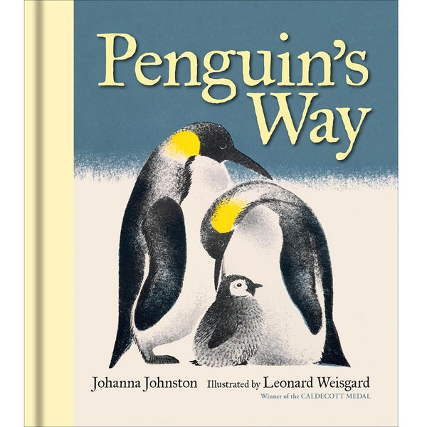 penguin's way