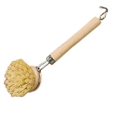 mini scrubbing brush