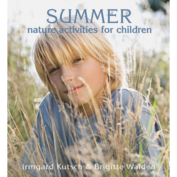 summer nature activities for children