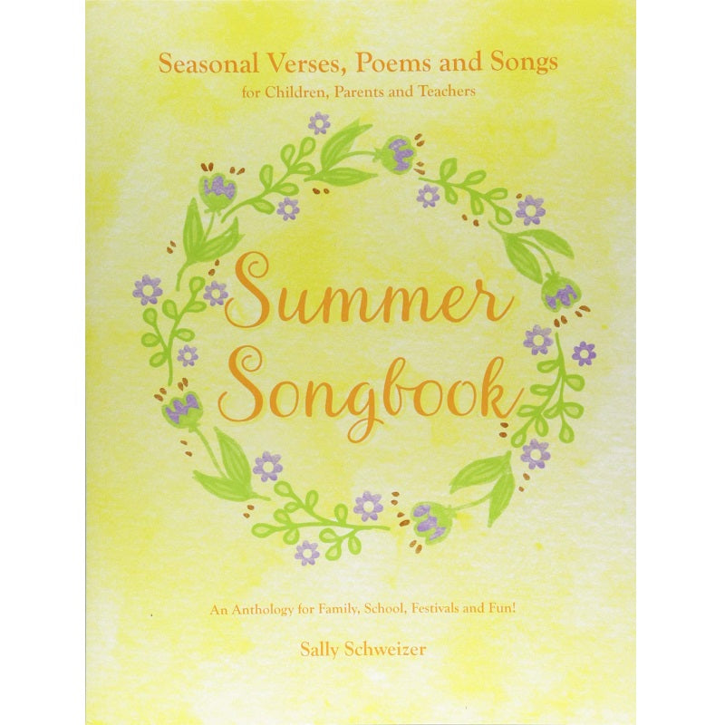 summer songbook