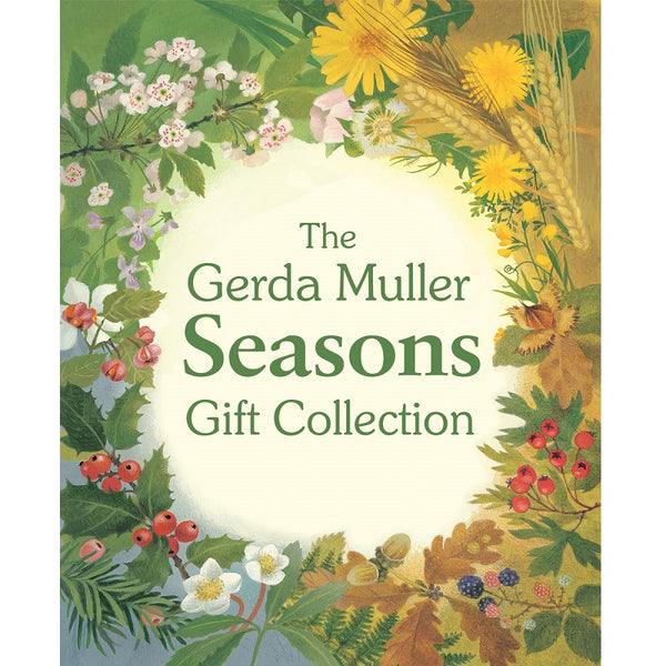 seasons collection - four pack