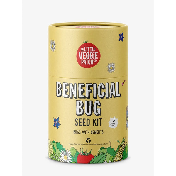 beneficial bugs seed kit
