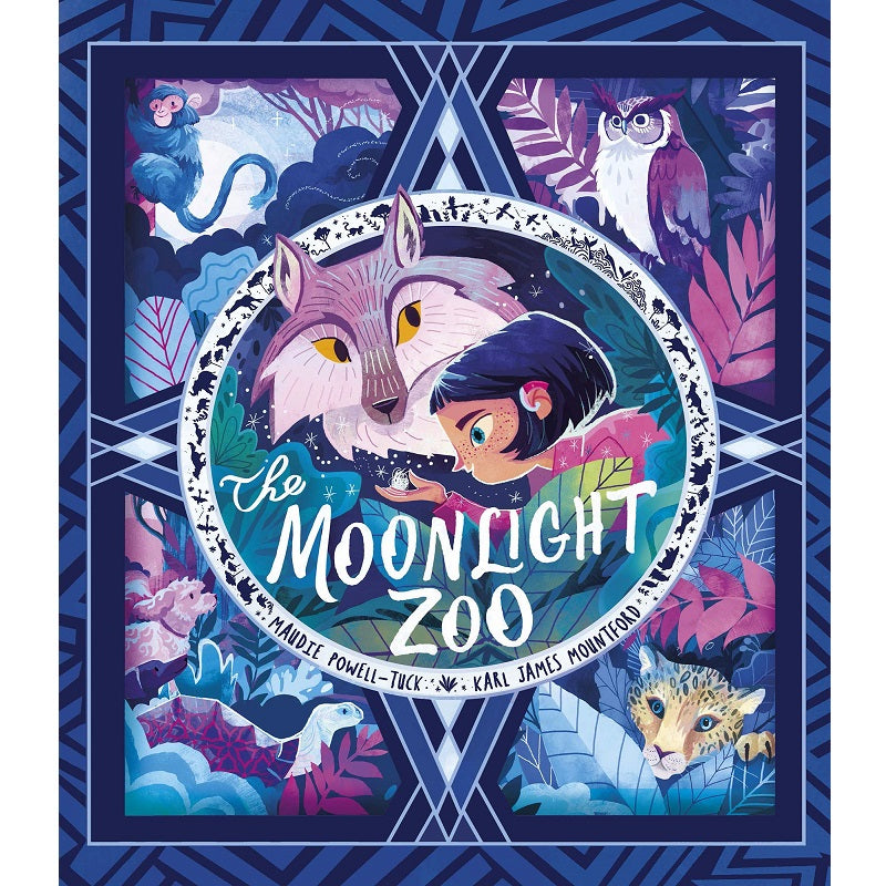 the moonlight zoo