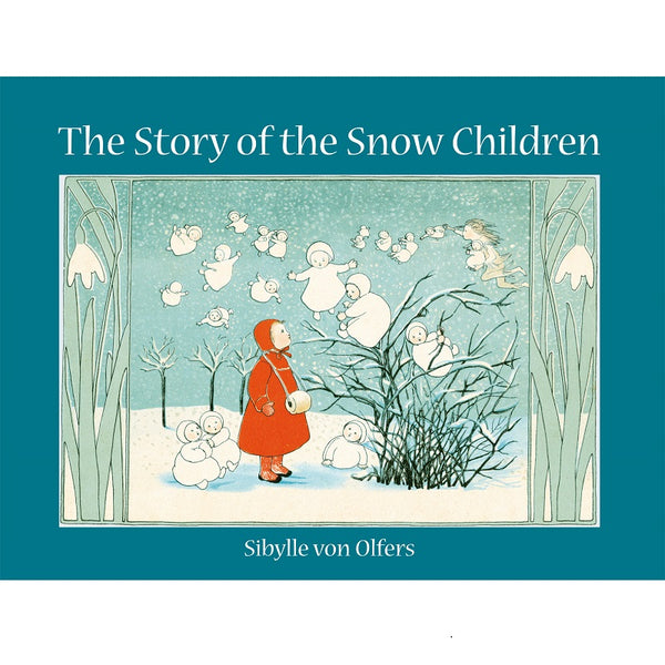 the story of the snow children (mini edition)