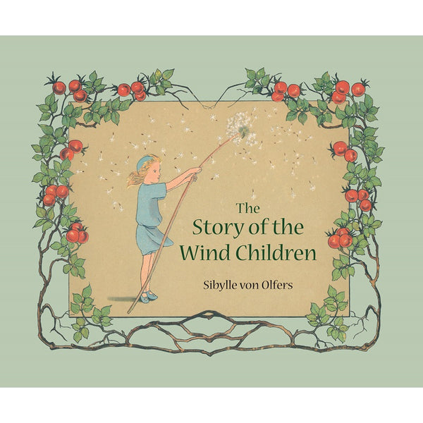 the story of the wind children (mini edition)