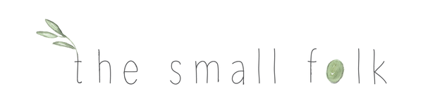 The Small Folk's logo