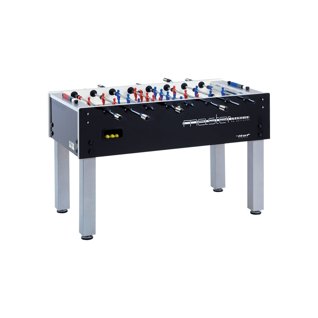 Garlando Master Champion Foosball Table