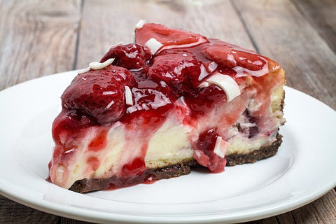 Strawburry Cheesecake