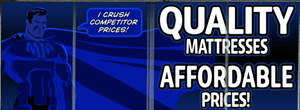 Discount Quality Mattresses (Your Mattress Man)