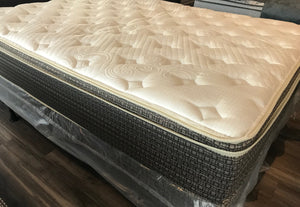 "Dreamline ""Clearance Special"" Euro Top Mattress - Queen Size"