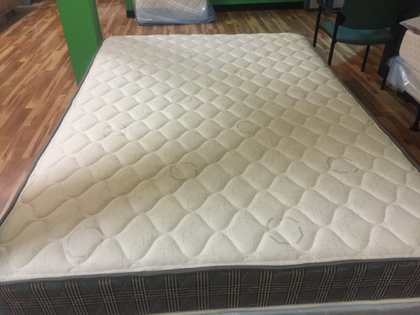 Corsicana 1005 Crazy Quilt Regular Plush Top Mattress - Full Size