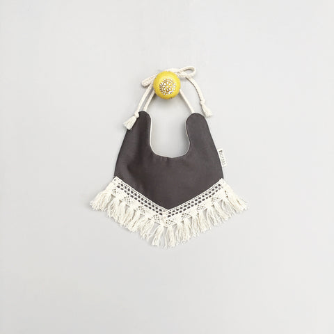 Ellie Reversible Bib