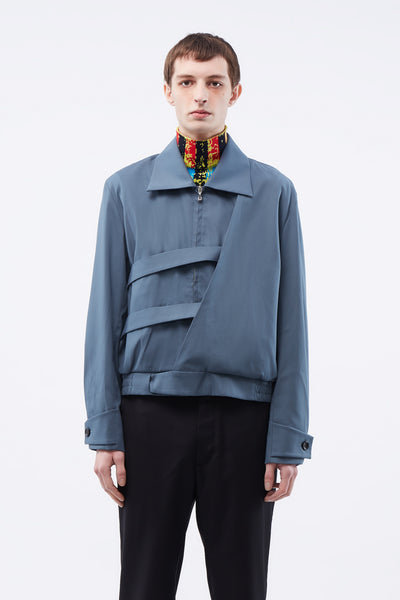 NAMACHEKO - Paayu Jacket Orion Grey