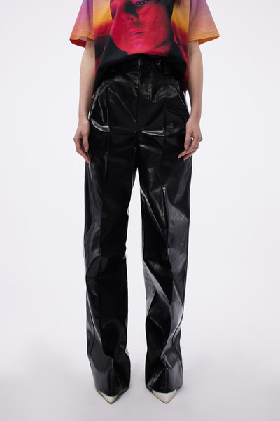 Kwaidan Editions - Baggy Trousers Black