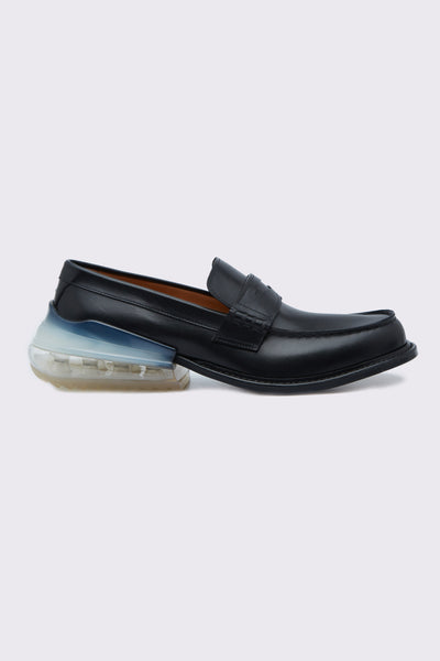 Maison Margiela - Airbag Loafers Black