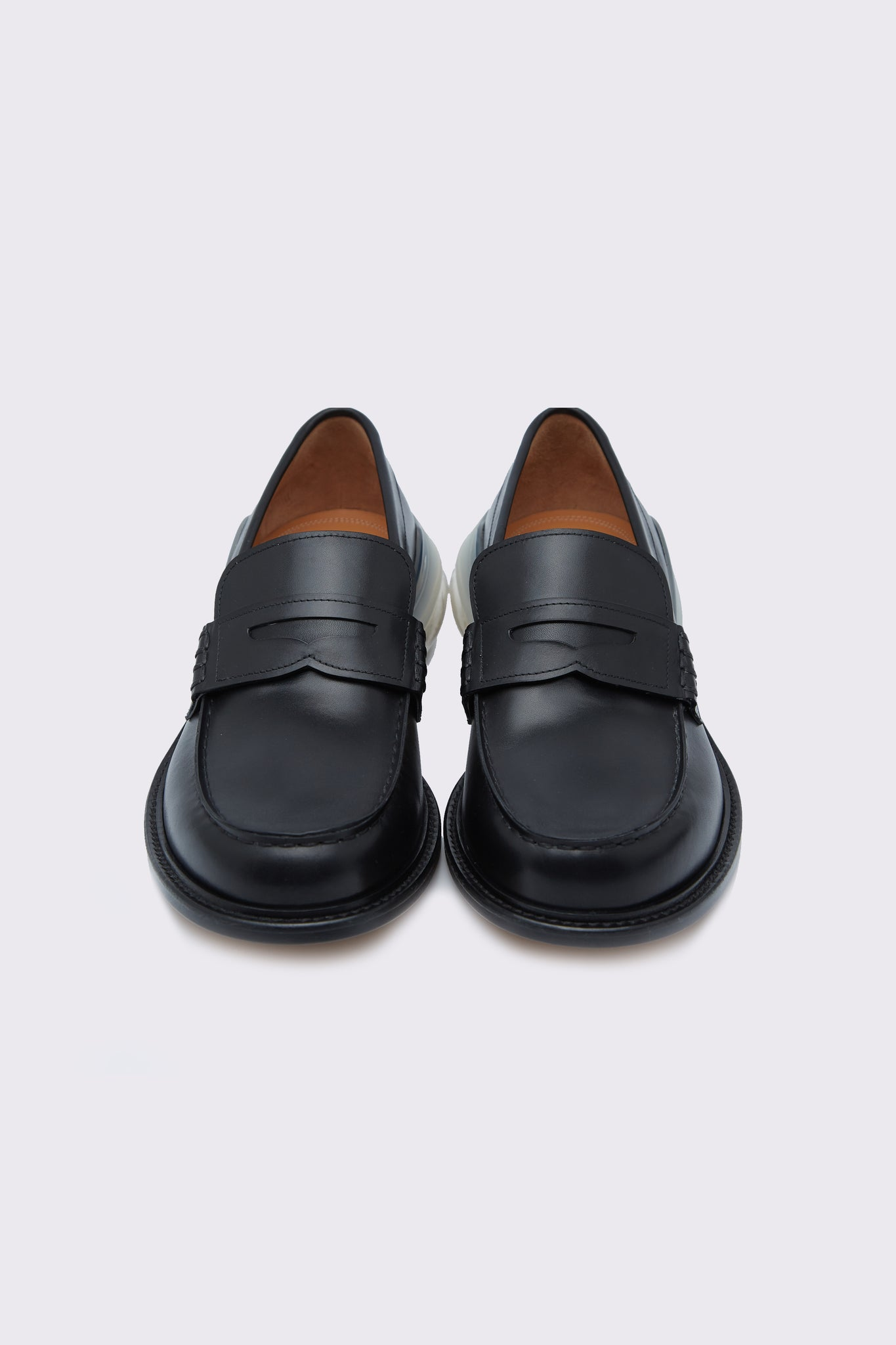 Airbag Loafers Black