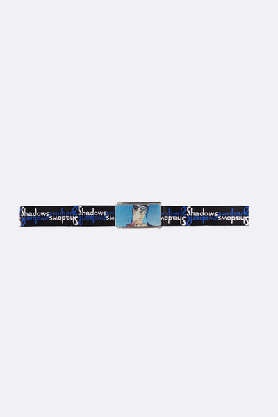 Martine Rose - Shadows Belt Black