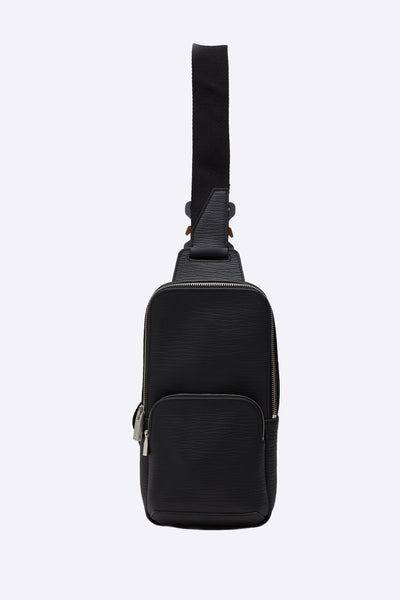 1017 Alyx 9sm - Crossbody Bag Black
