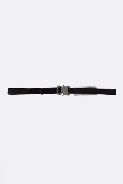1017 Alyx 9sm - Medium Buckle Rubber Belt