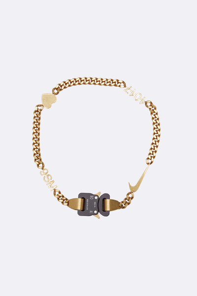1017 Alyx 9sm - Hero Chain Gold