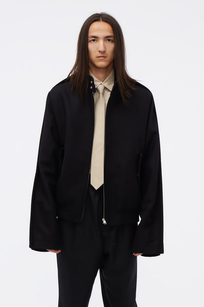 Maison Margiela - Sports Jacket Black