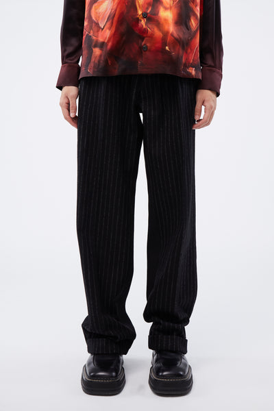 Maison Margiela - Pants Black Both Side
