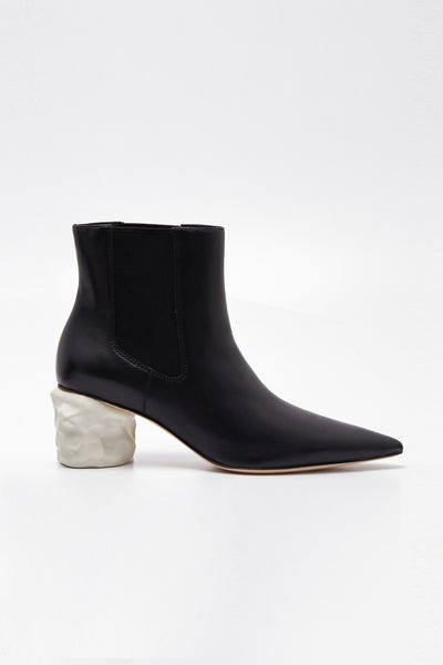 CamperLab - Guanto Negro/Juanita Heel Houston Black