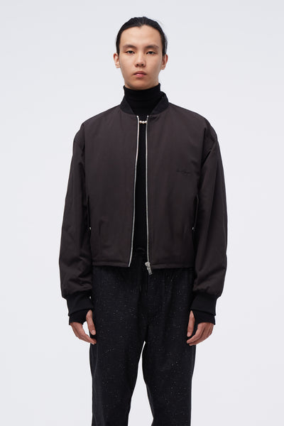 Second / Layer - Bomber Jacket