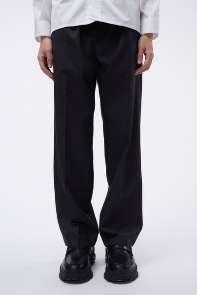 GR-Uniforma - Suit Pant Grey