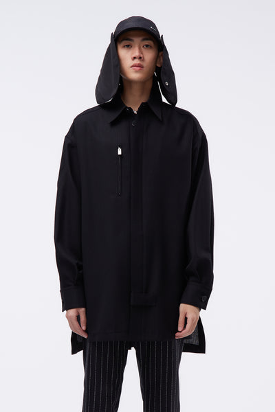 1017 Alyx 9sm - Mccallan Spring Jacket Black