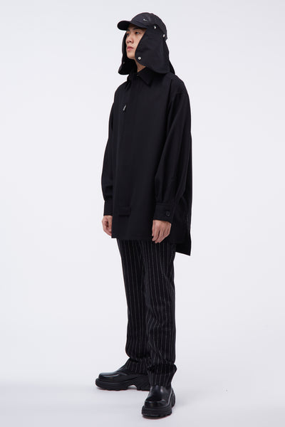 Mccallan Spring Jacket Black