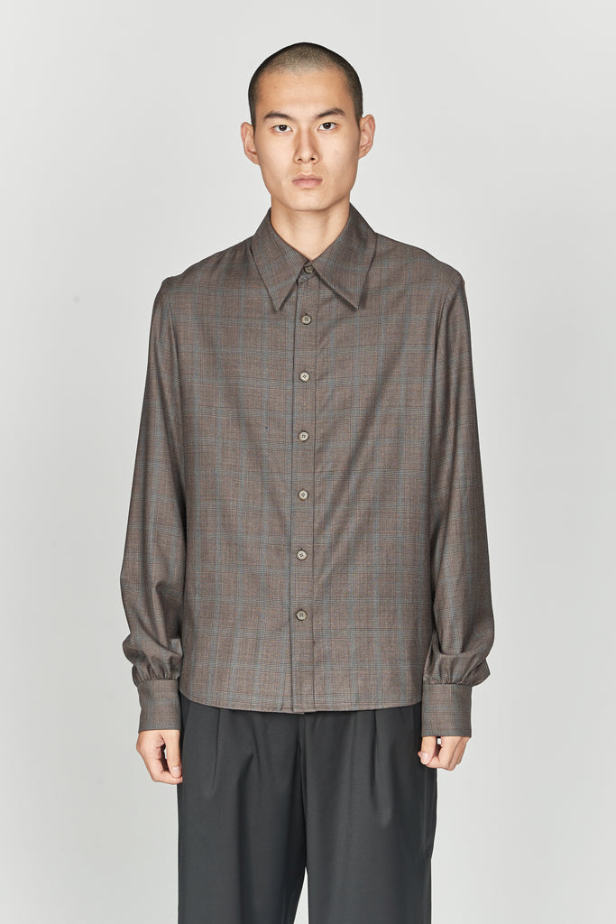 Craig Drappy Shirt Tom Brown Prince Of Wales