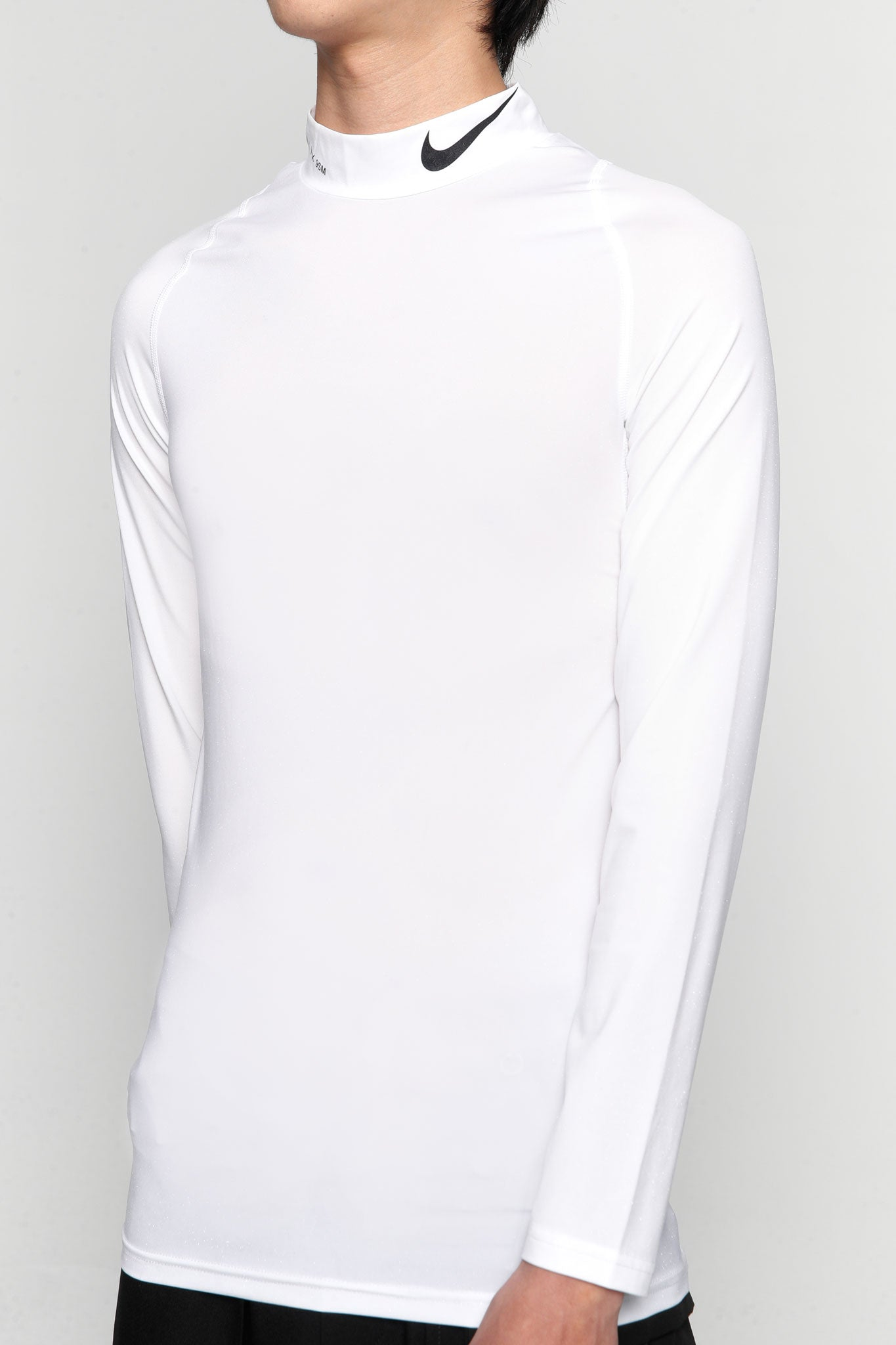 Nike Collab Training L/s Tee Glitter White