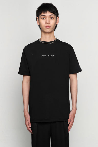 Alyx - Collection Code Tee Black