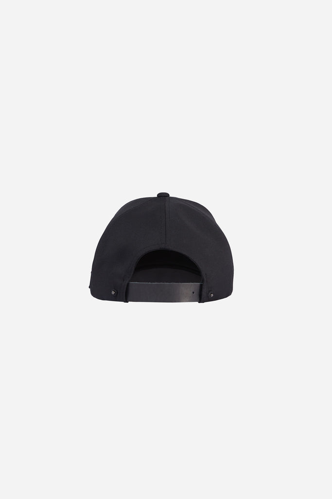 Interchangeable Sports Cap Polished Dry Onyx With NS logo